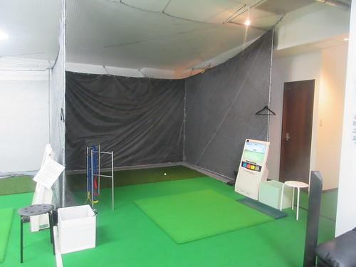 アースゴルフアカデミー練馬店