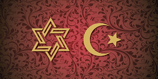 Jewish/Muslim holiday
