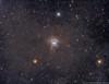 IRIS nebula NGC7023
