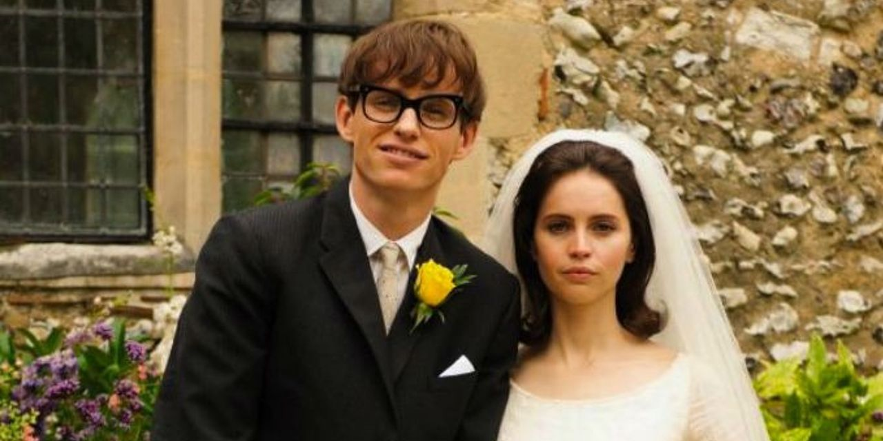 New Trailer For THE THEORY OF EVERYTHING Starring Eddie Redmayne & Felicity Jones