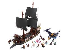 64028 Zuvog's Warship