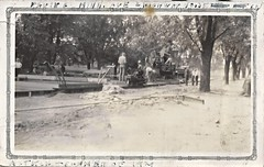 Aitkin, Minnesota, Paving, Minnesota Avenue, Highway No. 35, 1929