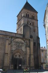 Collégiale Saint-Pierre-et-Saint-Gaudens à Saint-Gaudens - Photo of Larcan