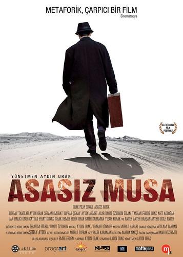 Asasız Musa (2014)