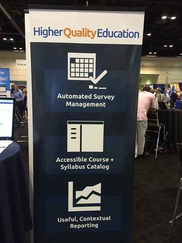 EDUCAUSE 2014 Higher Quality Ed