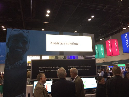 EDUCAUSE 2014 Analytics 4