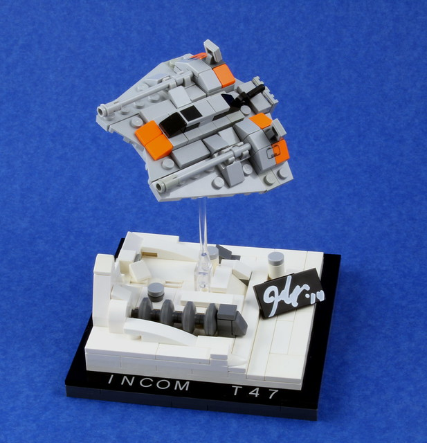 Incom T-47 Airspeeder