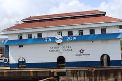 2013 CANAL DE PANAMA EN COLON