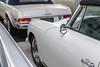 SL280 e Porsche 356 Spyder