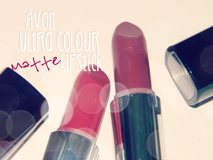 avon ultra colour matte lipstick  (2)