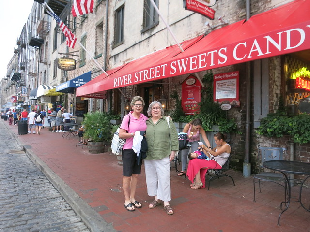 IMG_2979 2014-09-28 Savannah September River Street Sweets Candy Store