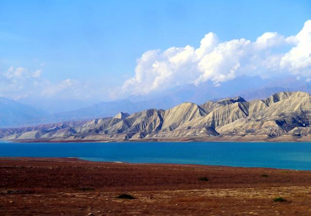 8) The Reservoir
