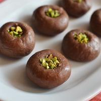 Chocolate Peda