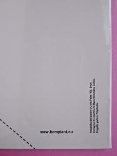 Édouard Louis, Il caso Eddy Bellegueule. Bompiani 2014. Progetto grafico: Polystudio; Imm. alla cop.: ©Hans Neleman/Corbis; fotog. dell'autore: John Foley/Seuil. Risvolto della quarta di sovracop. (part.), 2