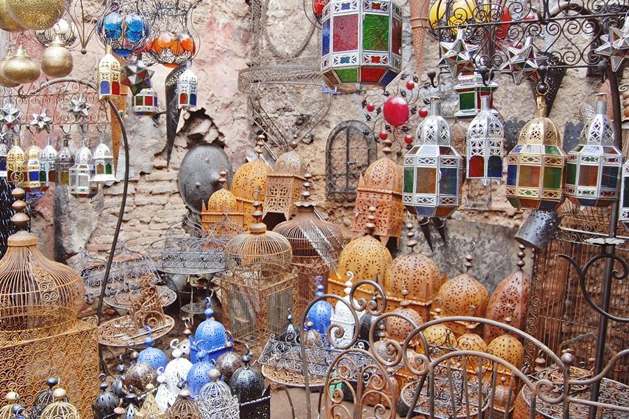 Souk Marrakech (10)