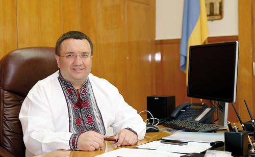 Червонюк Олег