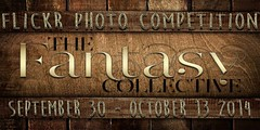 The Fantasy Collective - Flickr Photo Competition!