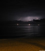 Lightning over Black Sea... Kobuleti, Georgia 7/21/2014