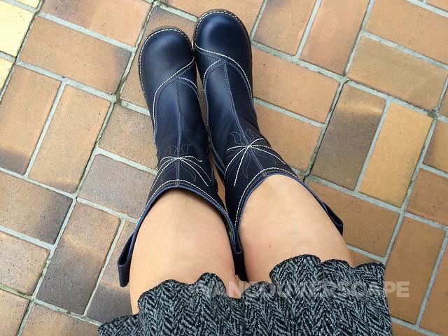El Naturalista Yggdrasil boot-10