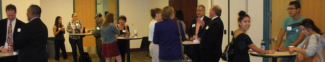 1 Conversation Starters at UTSA - 9-19-14