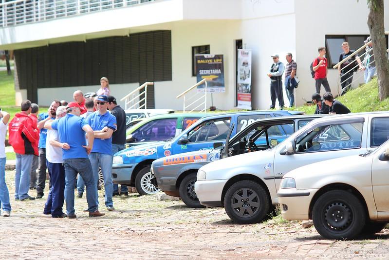 Copa #UPF 2014 - Rallye universitário de regularidade (175)