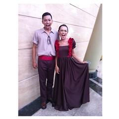 Spiritual Gospel Category Costume @psmCF_USD  Pesparawi Nasional Mahasiswa XIII 2014