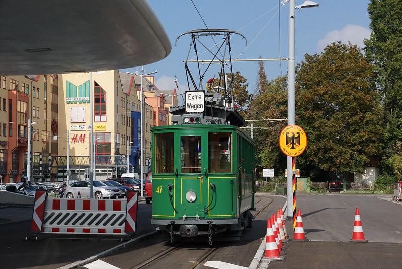 2014-10-02, BVB, Weil am Rhein, Friedlingen Landesgrenze