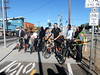 San Fernando Rd Bike Path Ribbon Cutting