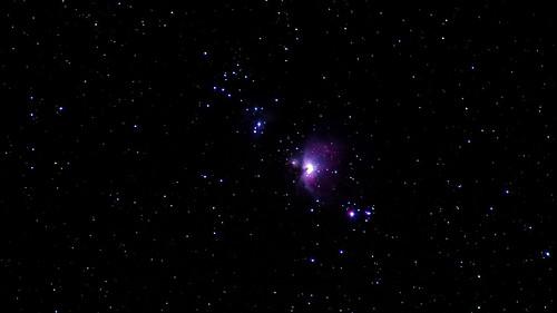 stars space nebula orion orionnebula ogps1