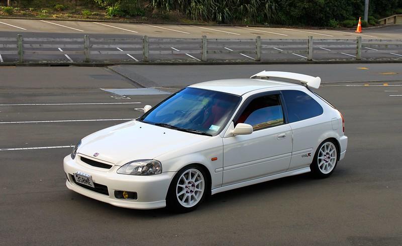 Hondas For Sale By Owner >> 1999 Honda Civic Type R - EK9 Facelift [SOLD] - Vehicle ...