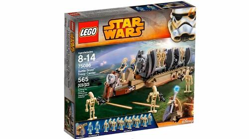 LEGO Star Wars 75086
