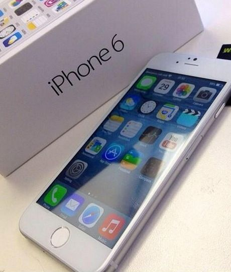 Apple iPhone 6 и 6 Plus