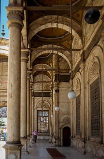 Citadel @ Cairo