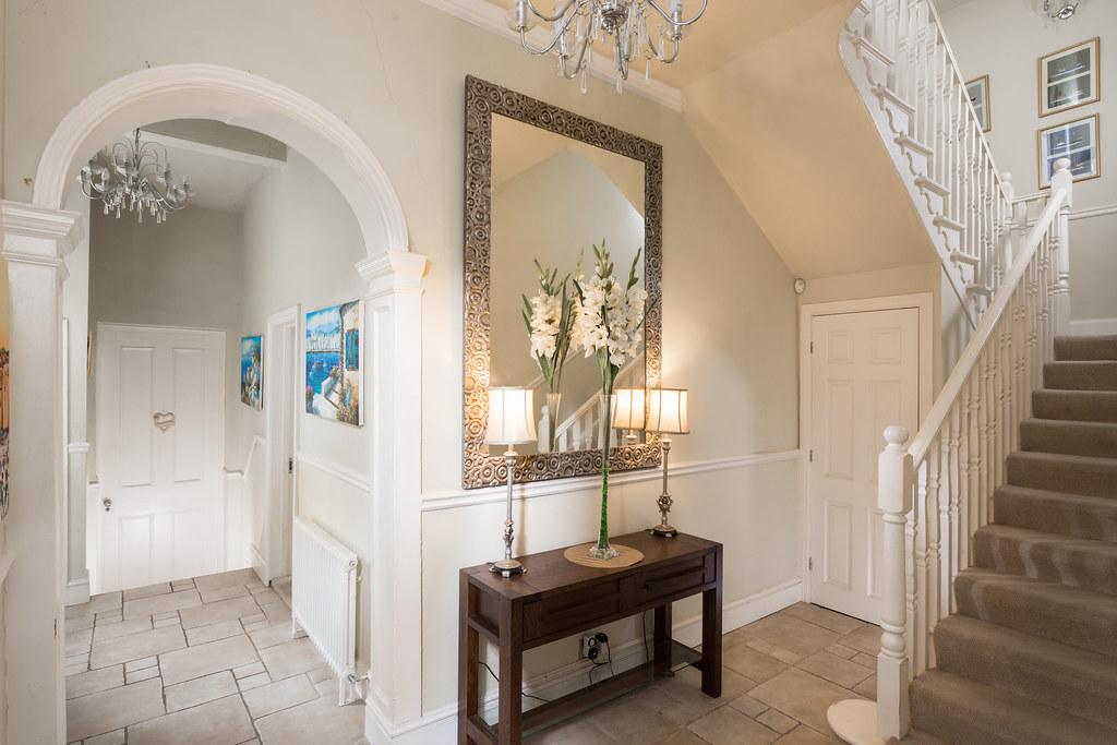 Bootham Hallway