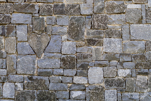 usa rock virginia masonry va stonewall chantilly heartshaped