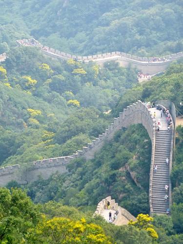 Beijing-Grande Muraille-Badaling 2 (34)