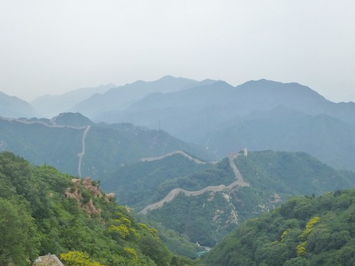 Beijing-Grande Muraille-Badaling 1 (4)