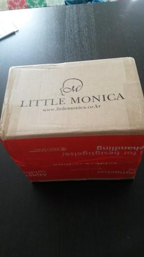 Little Monica limited Angel <3 15290518139_9dd8f73ffc