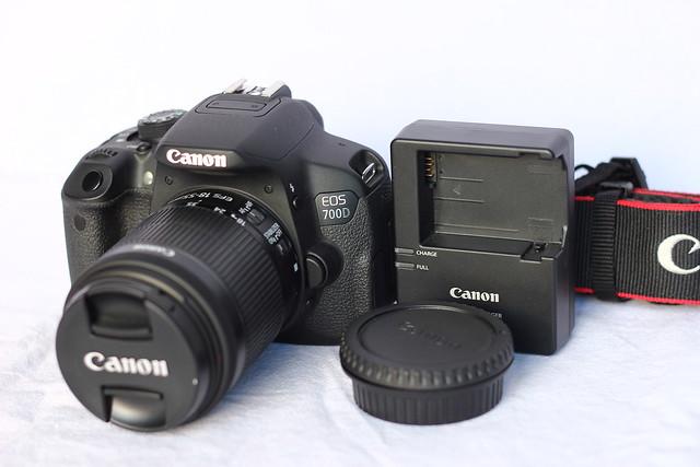 Máy Ảnh giá tốt đầu năm (Body /lens/flash)Canon-Nikon-Sony...... <Máy Ảnh Shop> - 5