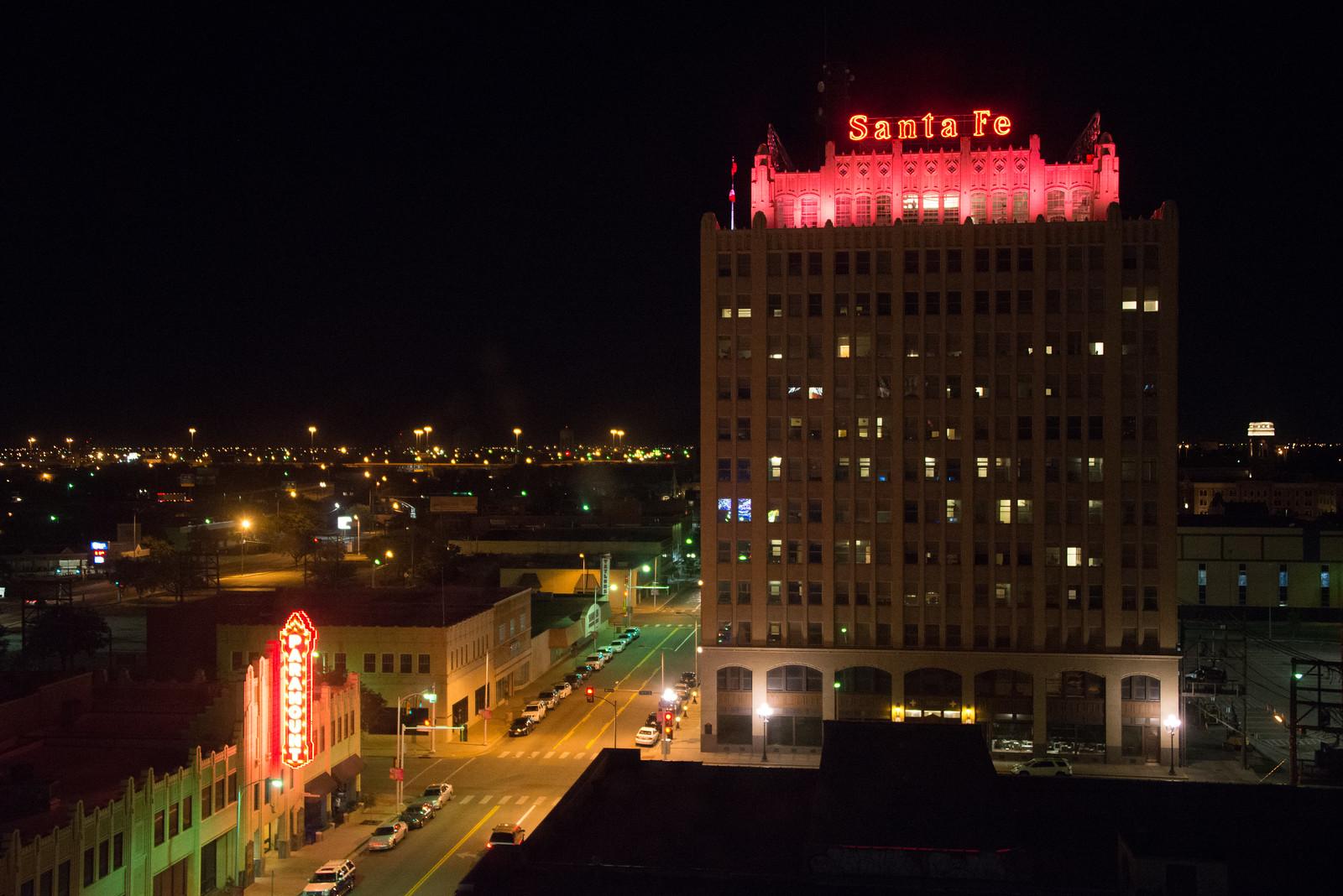 Amarillo, Texas – Planeta.com