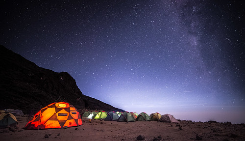 africa mountain kilimanjaro beautiful stars tanzania galaxy astrophotography milkyway 2014 kilimanjarotrek digdeep boseography abhimanyubosephotography