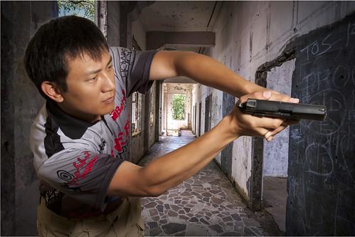 IPSC Tactical Gear