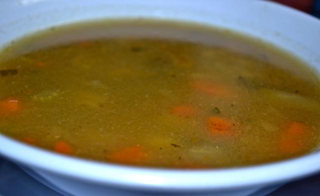 medellin food - corrientazo