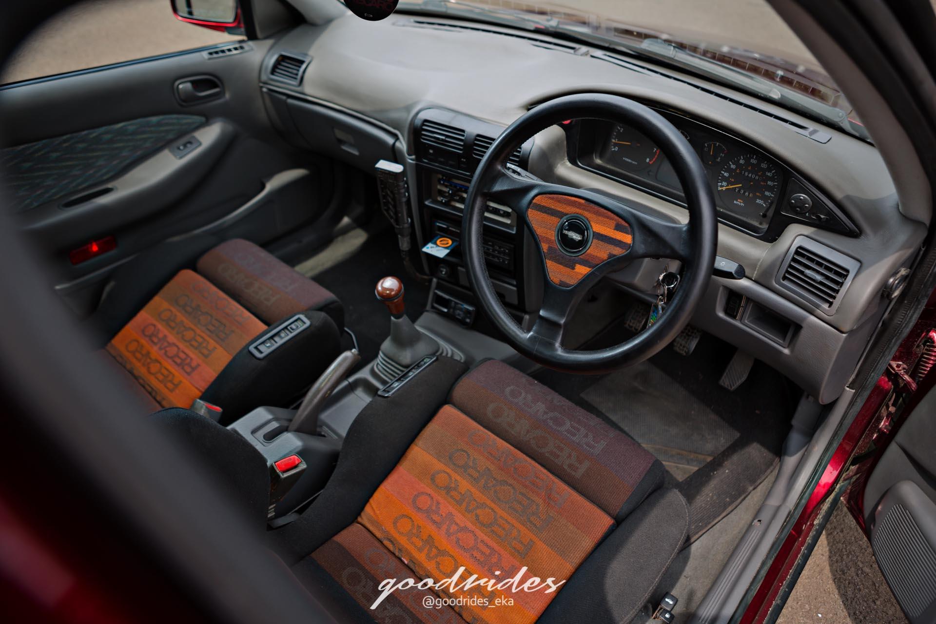 1020+ Modifikasi Mobil Timor Interior Gratis Terbaru