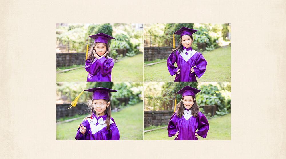 兒童寫真畢業照