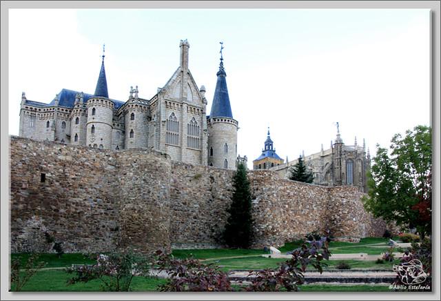 6 Astorga