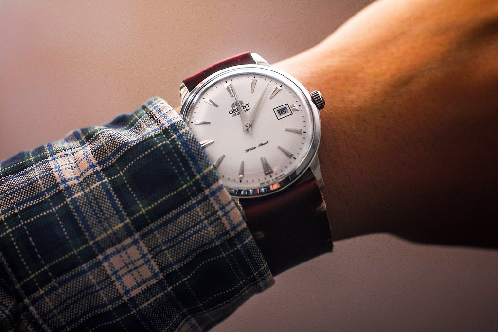 Dings And Dents >> WTS: Orient Bambino ER24005W