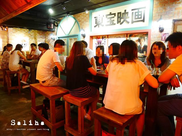 台北居酒屋 (29)