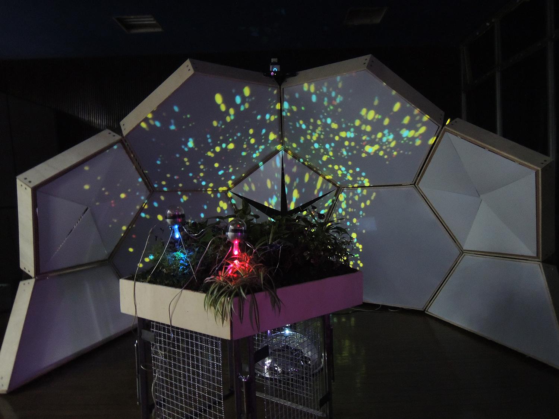 Telebiosphere