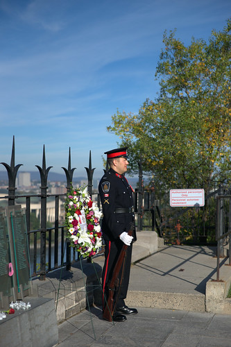 2014 Police and Peace Officers' Memorial